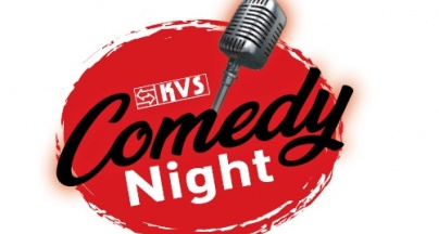 KVS Comedy-Night am 30.10.2020